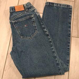 Vintage Tommy Hilfiger jeans. Size 4.